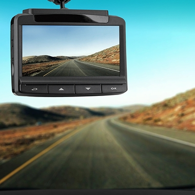 Smart Witness In-Vehicle CCTV Is Going to Help Event Haulages
